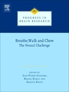 Breathe, Walk and Chew (eBook): The Neural Challenge: Part I