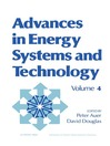 Advances in Energy Systems and Technology, Volume 4 (eBook)