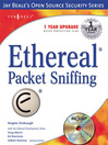 Ethereal Packet Sniffing (eBook)