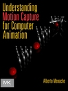 Understanding Motion Capture for Computer Animation (eBook)