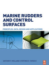 Marine Rudders and Control Surfaces (eBook): Principles, Data, Design and Applications