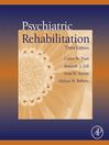 Psychiatric Rehabilitation (eBook)