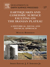 Earthquakes and Coseismic Surface Faulting on the Iranian Plateau (eBook)