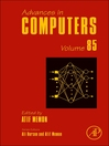Advances in Computers (eBook)