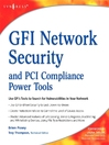 GFI Network Security and PCI Compliance Power Tools (eBook)