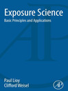 Exposure Science (eBook): Basic Principles and Applications