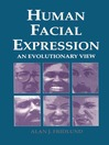 Human Facial Expression (eBook): An Evolutionary View
