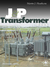 J & P Transformer Book (eBook)