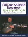 Conservation of Fish and Shellfish Resources (eBook): Managing Diversity