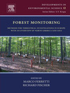 Forest Monitoring (eBook): Methods for Terrestrial Investigations in Europe with an Overview of North America and Asia