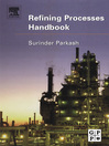 Refining Processes Handbook (eBook)