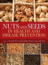 Nuts and Seeds in Health and Disease Prevention (eBook)