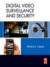 Digital Video Surveillance and Security (eBook)