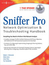 Sniffer Pro Network Optimization & Troubleshooting Handbook (eBook)