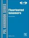 Fluorinated Ionomers (eBook)