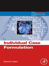 Individual Case Formulation (eBook)