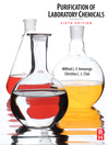 Purification of Laboratory Chemicals (eBook)