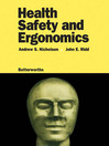 Health, Safety and Ergonomics (eBook)