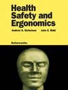 Health, Safety and Ergonomics (eBook)