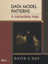 Data Model Patterns:  a Metadata Map eBook