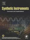 Synthetic Instruments (eBook): Concepts and Applications: Concepts and Applications