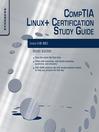 CompTIA Linux+ Certification Study Guide (2009 Exam) (eBook): Exam XK0-003