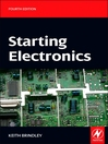Starting Electronics (eBook)