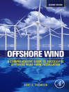 Offshore Wind (eBook): A Comprehensive Guide to Successful Offshore Wind Farm Installation