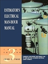 Estimator's Electrical Man-Hour Manual (eBook)