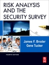 Risk Analysis and the Security Survey (eBook)