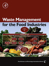 Waste Management for the Food Industries (eBook)
