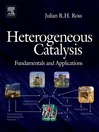 Heterogeneous Catalysis (eBook): Fundamentals and Applications