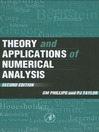 Theory and Applications of Numerical Analysis (eBook)