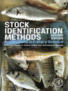 Stock Identification Methods (eBook): Applications in Fishery Science
