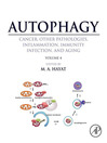 Autophagy, Volume 4 (eBook): Cancer, Other Pathologies, Inflammation, Immunity, Infection, and Aging--Mitophagy
