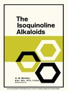 The Isoquinoline Alkaloids (eBook): A Course in Organic Chemistry