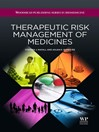 Therapeutic Risk Management of Medicines (eBook)