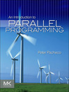 An Introduction to Parallel Programming (eBook)