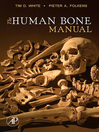 The Human Bone Manual (eBook)