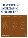Descriptive Inorganic Chemistry (eBook)