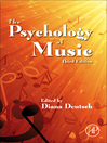 The Psychology of Music (eBook)