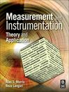 Measurement and Instrumentation (eBook): Theory and Application