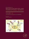 The Molecular Biology of Cadherins (eBook)