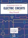 Introduction to Electric Circuits (eBook)