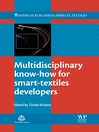 Multidisciplinary Know-How for Smart-Textiles Developers (eBook)
