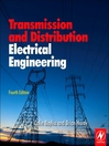 Transmission and Distribution Electrical Engineering (eBook)