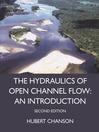 Hydraulics of Open Channel Flow (eBook)