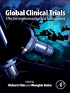 Global Clinical Trials (eBook): Effective Implementation and Management