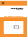 Special Distillation Processes (eBook)