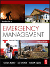 Introduction to Emergency Management (eBook)